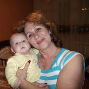 Людмила Барчевская on My World.