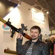 Андрей Польшин on My World.