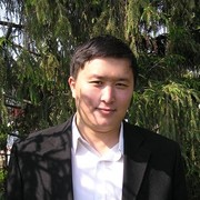 Максотбек Кубалиев on My World.