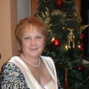 Надежда Бобышева on My World.