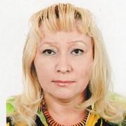 Надежда Москвичева on My World.