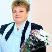 Светлана Лобова-Урванцева on My World.