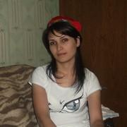 Nazarbegim Tavakalova on My World.