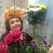 Наталья Степанова on My World.