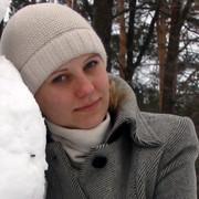 Ольга Строкова on My World.