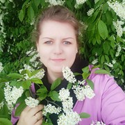 ольга Антонова on My World.