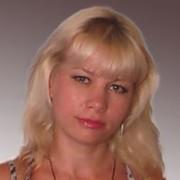 Наталья Быкова on My World.