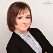 Оксана Патюкова on My World.