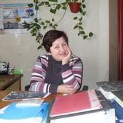 Tatiana Lavrova on My World.