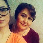 Валентина Пегова on My World.