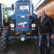 Сергей Подгорелов on My World.
