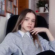 Полина Колоша on My World.