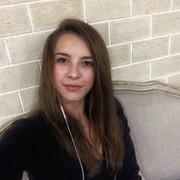 Anastasia Syrovatsskaya on My World.