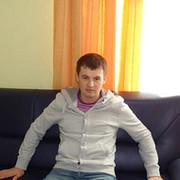 Александр Попов on My World.