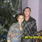 Людмила Кабакаева on My World.