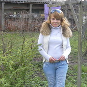 Татьяна Платова (Анастасиева on My World.