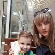 Tatyana Kryuchko on My World.