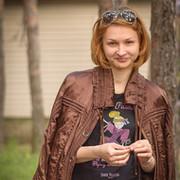 Виктория Кравченко on My World.