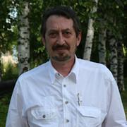 Vadim Tsinovoy on My World.