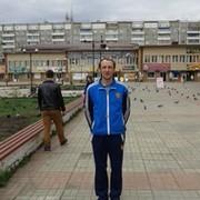Алексей Б. on My World.