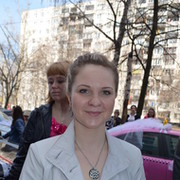 Ольга Ветрова on My World.