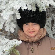 Виктория Петруханова on My World.