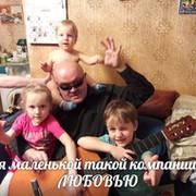 Владимир (ВКГ) Гаврилов on My World.