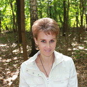 Ольга Грибкова on My World.