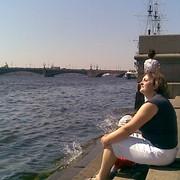 Ольга Ошкина on My World.