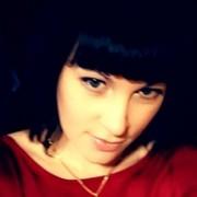 Анастасия Худякова on My World.