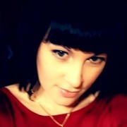 Анастасия Тимошкина on My World.