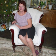 Валентина Зиброва on My World.