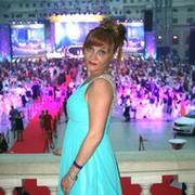Ирина Знаменская on My World.